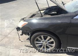 2010 Lexus ES 350 Parts Stock# 9501YL