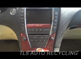Used Lexus ES 350 Parts