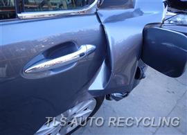 Parting Out Stock# 8562GY 2012 Lexus Es350