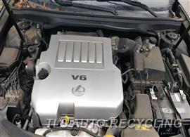 2013 Lexus ES 350 Parts Stock# 00007R