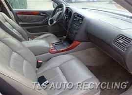 1998 Lexus GS 300 Parts Stock# 5263GR
