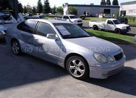1999 Lexus GS 300 Parts Stock# 120072