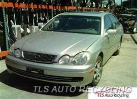 2000 Lexus GS 300 Parts Stock# 100050