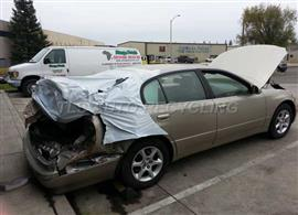 2001 Lexus GS 300 Car for Parts