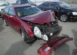 2001 Lexus GS 300 Car for Parts