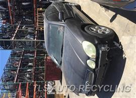 Used Lexus GS 300 Parts