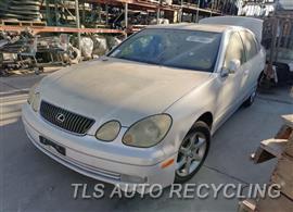 2003 Lexus GS 300 Parts Stock# 10753W