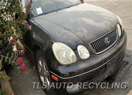 2003 Lexus GS 300 Parts Stock# 00507B