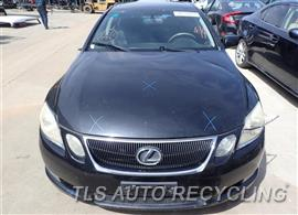 2006 Lexus GS 300 Parts Stock# 7141OR