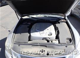 2006 Lexus GS 300 Parts Stock# 7296OR