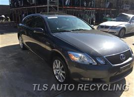 2006 Lexus GS 300 Car for Parts