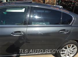 2006 Lexus GS 300 Parts Stock# 9116BK