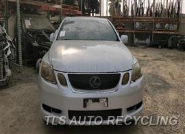 Used Lexus GS 300 Parts
