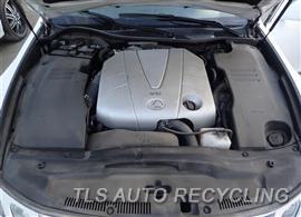 2007 Lexus GS 350 Parts Stock# 7549YL
