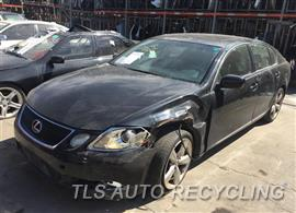 Parting Out Stock# 9514BL 2007 Lexus Gs350