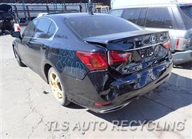 2013 Lexus GS 350 Parts Stock# 8306PR