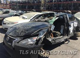 Parting Out Stock# 9500OR 2015 Lexus Gs350