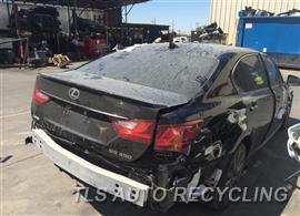 2015 Lexus GS 350 Parts Stock# 9500OR