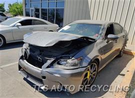 Parting Out Stock# 10329R 2015 Lexus Gs350