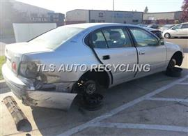 1998 Lexus GS 400 Car for Parts