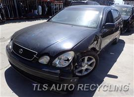 Used Lexus GS 400 Parts