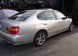 2000 Lexus GS 400 Car for Parts
