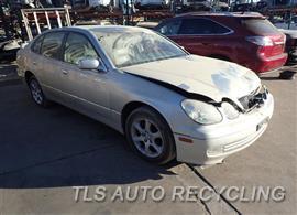 2001 Lexus GS 430 Car for Parts