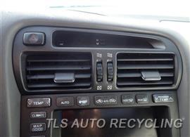 2002 Lexus GS 430 Parts Stock# 8530YL