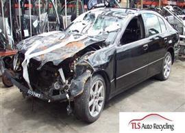 2003 Lexus GS 430 Car for Parts