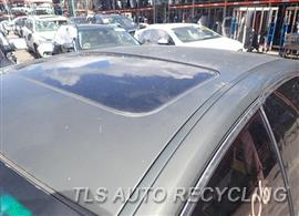 2006 Lexus GS 430 Parts Stock# 8136BK