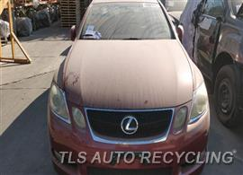 Used Lexus GS 430 Parts