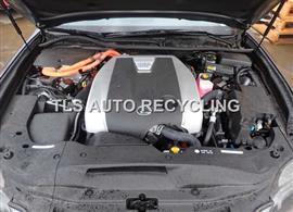 2013 Lexus GS 450h Parts Stock# 5217BR
