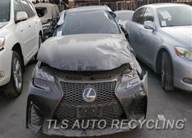 Used Lexus GS F Parts
