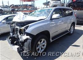 Good 2012 Lexus GX 460 Car For Parts
