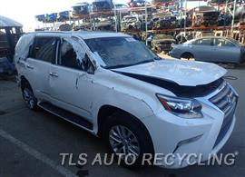 2014 Lexus GX 460 Parts Stock# 8066BL