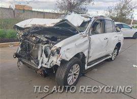 Used Lexus GX 460 Parts