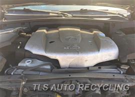 2004 Lexus GX 470 Parts Stock# 8599BR