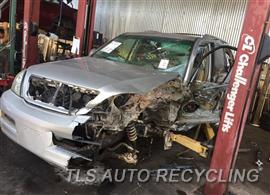 Parting Out Stock# 9416GY 2004 Lexus Gx470