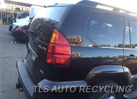 2004 Lexus GX 470 Parts Stock# 9628PR
