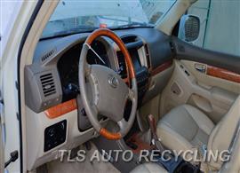2005 Lexus GX 470 Parts Stock# 10890Y