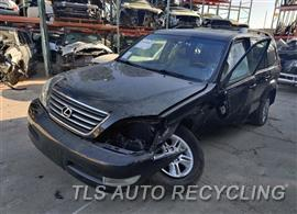 Used Lexus GX 470 Parts