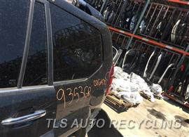 2008 Lexus GX 470 Parts Stock# 9353GY