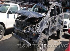 Used Lexus GX 470 Parts