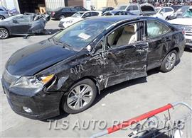Parting Out Stock# 7410GY 2010 Lexus Hs250h