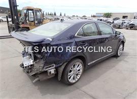 2011 Lexus HS 250H Car for Parts