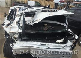 2016 Lexus IS200T Parts Stock# 9207RD