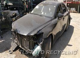 Used Lexus IS200T Parts