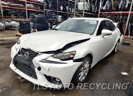 Used Lexus IS200T Parts