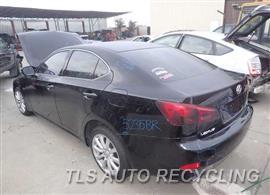 2006 Lexus IS 250 Parts Stock# 5235BR
