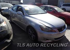 2006 Lexus IS 250 Car for Parts